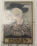 Stamps Europe - Spain -  SABARTE