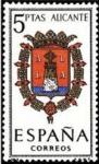 Sellos del Mundo : Europa : España : 1541
