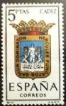 Sellos del Mundo : Europa : España : 1549