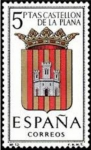 Sellos del Mundo : Europa : España : 1550