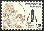 Sellos de Europa - España -  Esteban Terradas