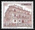 Sellos de Europa - España -  Turismo - Palacio de Soñanes (Santander)