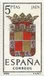 Sellos de Europa - España -  1552