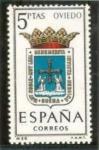 Sellos del Mundo : Europa : España : 1562