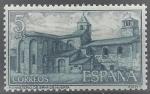 Sellos de Europa - España -  MONASTERIO DE SANTA MARIA HUERTAS