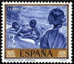 Sellos de Europa - España -  1572