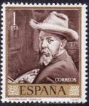 Sellos de Europa - España -  JOAQUIN SOROLLA