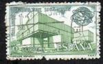 Sellos de Europa - España -   1590