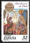 Sellos de Europa - España -  Bimilenario se Elche