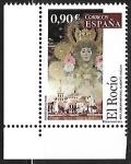 Sellos del Mundo : Europa : España :  Año Jubilar Mariano - El Rocío