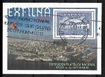 Sellos del Mundo : Europa : España : Exfilna 2001 - Vigo Zona Franca