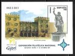 Sellos de Europa - España -  Exposición Filatélica Nacional
