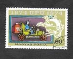 Sellos de Europa - Hungría -  2284 - Centenario de la Unión Postal Universal