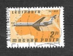 Stamps  -  -  AVIONES