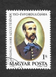 Stamps Hungary -  Imre Madách
