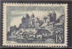 Sellos de Europa - Francia -  PANORÁMICA UZERCHE CORREZE