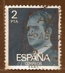 Sellos de Europa - España -  JU.Carlos   I