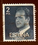 Stamps : Europe : Spain :  JU.Carlos   I