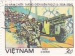 Sellos del Mundo : Asia : Vietnam : 30 ANIVERSARIO