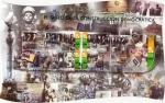 Stamps America - Mexico -  México del Siglo XX al Tercer Milenio