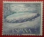 Sellos de Europa - España -  1610