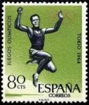 Sellos de Europa - España -  1618 JUEGOS OLIMPICOS