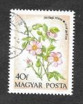 Sellos del Mundo : Europa : Hungría : 2240 - Plantas