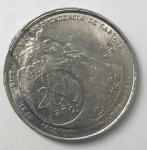 monedas del Mundo : America : Colombia :  200 años independiente de cartagena