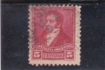 sellos de America - Argentina -  .