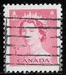 Stamps Canada -  Canadá-cambio