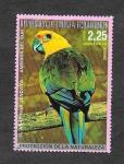 Sellos del Mundo : Africa : Guinea_Ecuatorial : Yt53-E - Áve