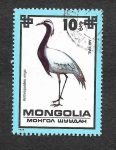Stamps Mongolia -  Áve