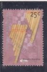 Stamps Argentina -  SIKU- Noroeste Argentino