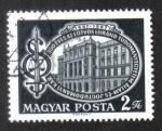 Sellos de Europa - Hungría -  Universidades, 300th anniv. de la Universidad Loránd Eötvös