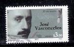 Sellos del Mundo : America : México : José Vasconcelos