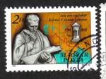 Sellos de Europa - Hungría -  Sándor Kőrösi Csoma