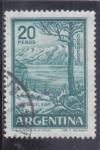 de America - Argentina -  LAGO NAHUEL HUAPI