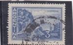 de America - Argentina -  CATAMARCA CUESTA DE ZAPATA