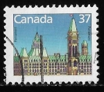Sellos del Mundo : America : Canadá : Canadá-cambio