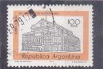 Stamps : America : Argentina :  TEATRO COLON DE LA CIUDAD DE BUENOS AIRES