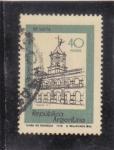 Stamps : America : Argentina :  Casilso histórico de la ciudad de Salta