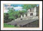 Sellos de America - Honduras -  Mundo Maya. Ruinas de Copan