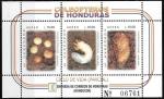 Stamps  -  -  Honduras 2003