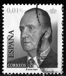 Stamps of the world : Spain :  España-cambio