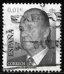 Stamps Europe - Spain -  España-cambio