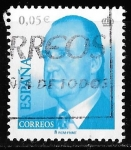 Stamps Spain -  España-cambio