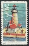 de America - Estados Unidos -   2345 - Faro Spectacle Reef