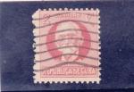 de America - Cuba -  MAXIMO GOMEZ