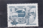 Sellos de America - Cuba -  EXPORTACIONES CUBANAS