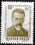 de Europa - Hungría -  Hungria-cambio